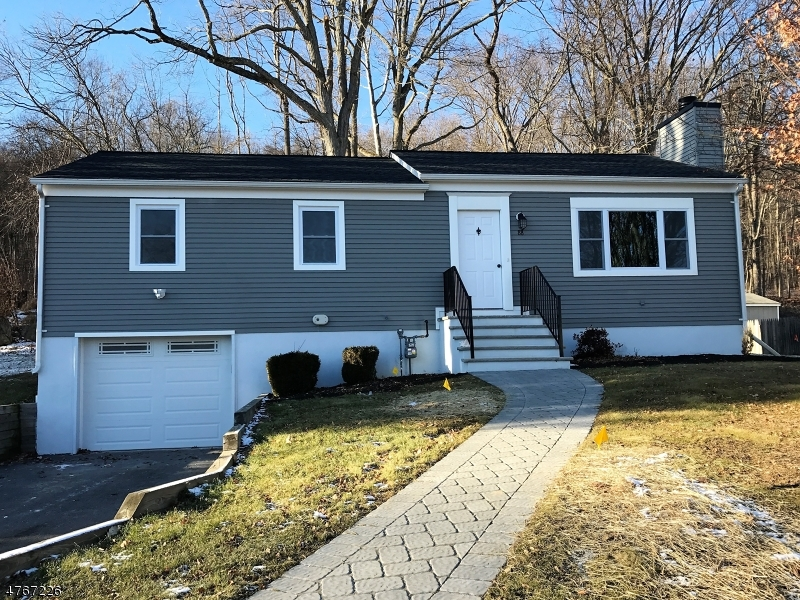 Single Family Home for Sale at 88 Countryside Drive Hackettstown, New Jersey 07840 United States