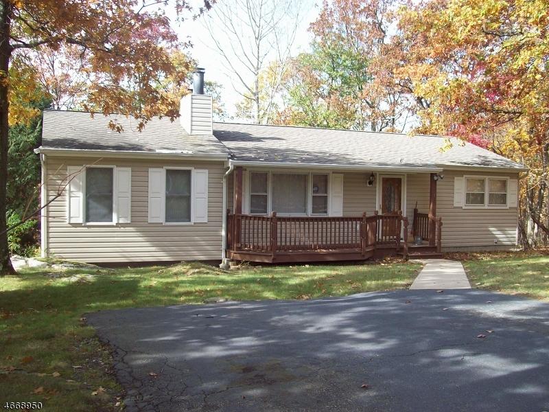 独户住宅 为 出租 在 5 Fountainhead Drive 弗农, 新泽西州 07422 美国
