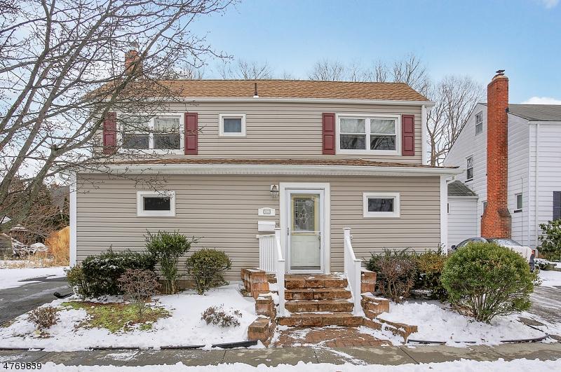 Casa Unifamiliar por un Alquiler en 423 Green Street Boonton, Nueva Jersey 07005 Estados Unidos