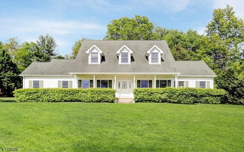 Частный односемейный дом для того Продажа на 4 Mary Ellen Way Middletown, Нью-Джерси 07748 Соединенные Штаты