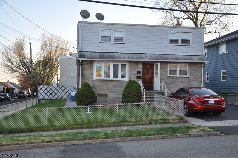 Multi-Family Home for Sale at 834 Pennsylvania Avenue Lyndhurst, New Jersey 07071 United States