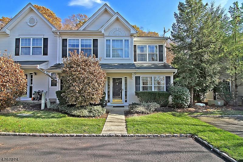 Частный односемейный дом для того Продажа на 282 Thistle Lane Bedminster, Нью-Джерси 07921 Соединенные Штаты