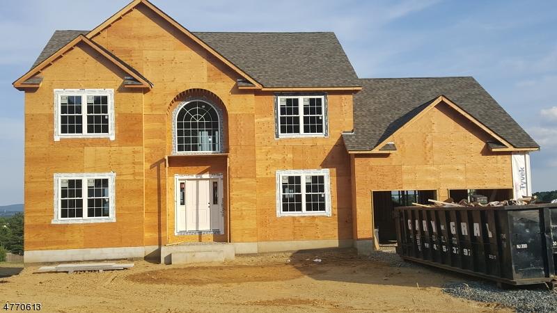 Casa Unifamiliar por un Venta en 15 Jacob Way Lopatcong, Nueva Jersey 08865 Estados Unidos
