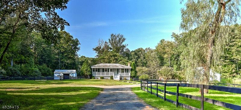 Property per Vendita alle ore 171 Newton Sparta Road Andover, New Jersey 07860 Stati Uniti
