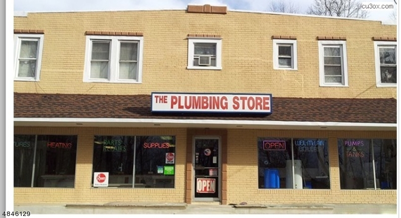 Commercial / Office for Sale at 177 NJ-183 177 NJ-183 Stanhope, New Jersey 07874 United States