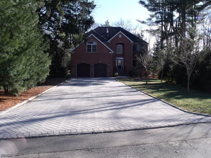 Tek Ailelik Ev için Satış at 39 BROADWAY Lane Fairfield, New Jersey 07004 Amerika Birleşik Devletleri