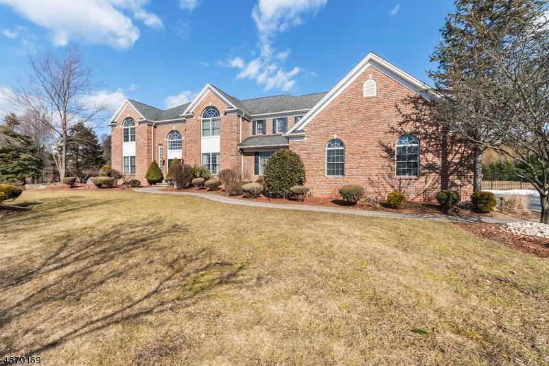 Частный односемейный дом для того Продажа на 6 HARCOURT TER Denville, Нью-Джерси 07834 Соединенные Штаты