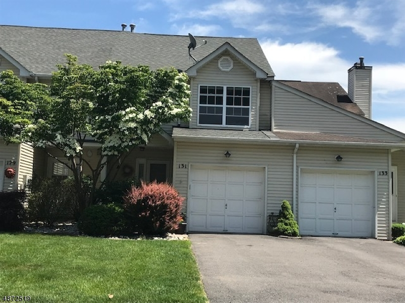Condominium for Sale at 131 CANAL WAY 131 CANAL WAY Hackettstown, New Jersey 07840 United States