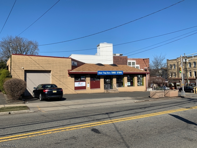 Commercial for Rent at 135 CHESTNUT Street Nutley, New Jersey 07110 United States