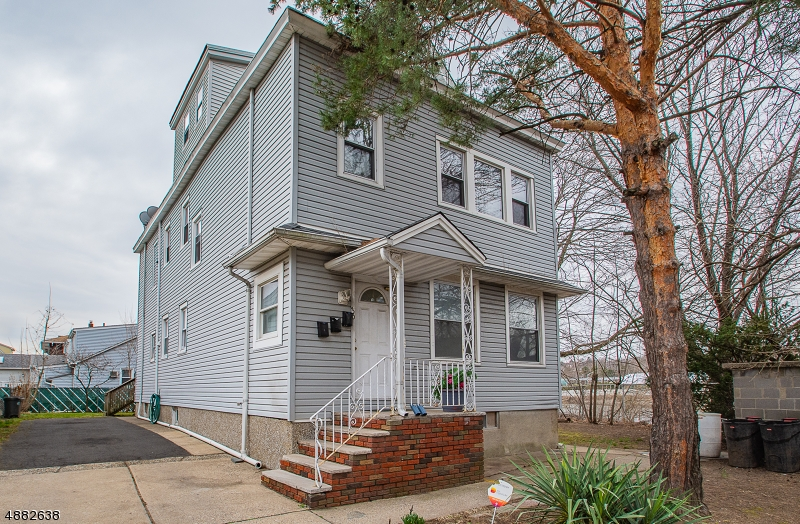 Multi-Family Home for Sale at Wallington, New Jersey 07057 United States