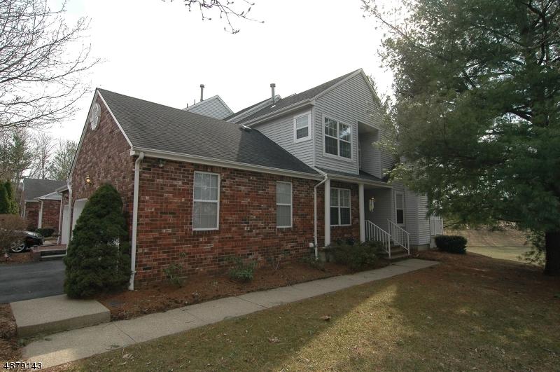 Condominium for Sale at 1701 SCARLETT DR 1701 SCARLETT DR Washington Township, New Jersey 07840 United States