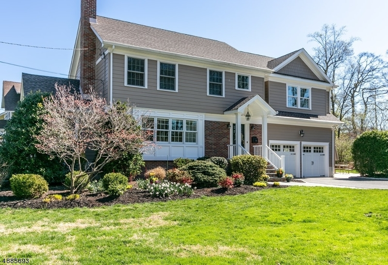 Single Family Home for Sale at 740 FOREST Avenue Westfield, New Jersey 07090 United States