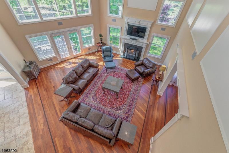 single family homes pour l Vente à Hanover, New Jersey 07981 États-Unis