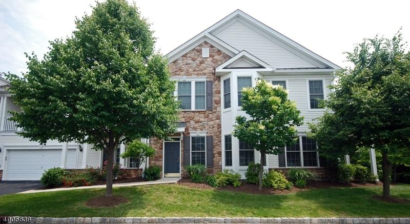 Condo / Casa geminada para Venda às Woodland Park, Nova Jersey 07424 Estados Unidos