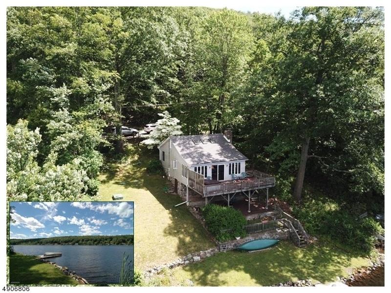 Single Family Homes per Vendita alle ore Sandyston, New Jersey 07826 Stati Uniti