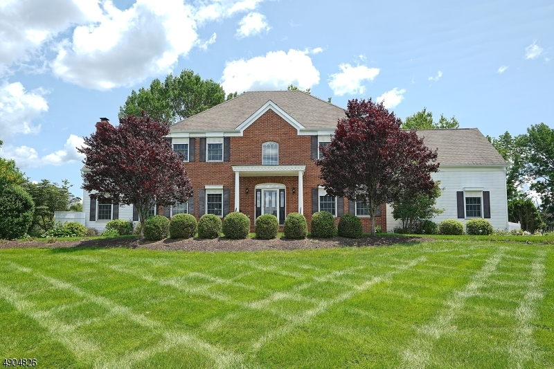 Property for Sale at Pittstown, New Jersey 08867 United States