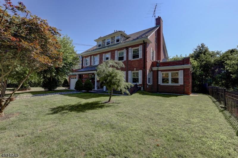 Single Family Homes για την Πώληση στο Belleville, Νιου Τζερσεϋ 07109 Ηνωμένες Πολιτείες