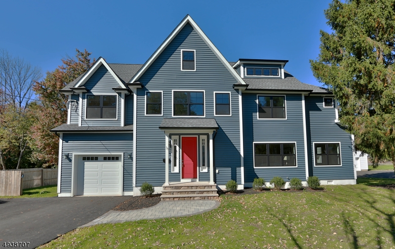 Single Family Homes für Verkauf beim New Providence, New Jersey 07974 Vereinigte Staaten