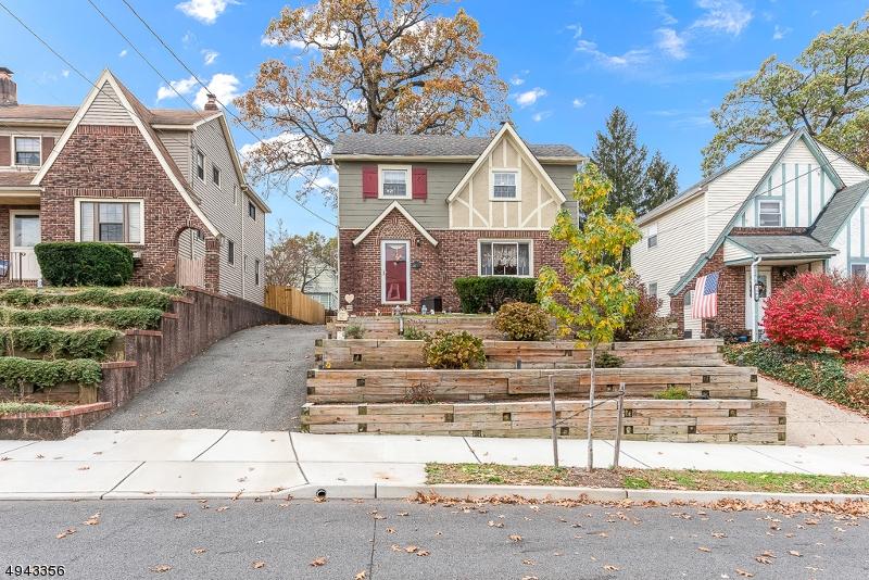 Single Family Homes für Verkauf beim Wood Ridge, New Jersey 07075 Vereinigte Staaten
