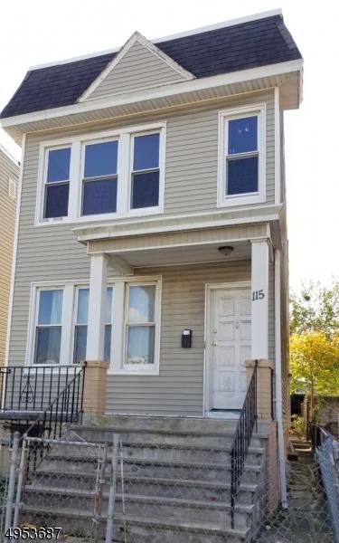 Property por un Alquiler en East Orange, Nueva Jersey 07018 Estados Unidos