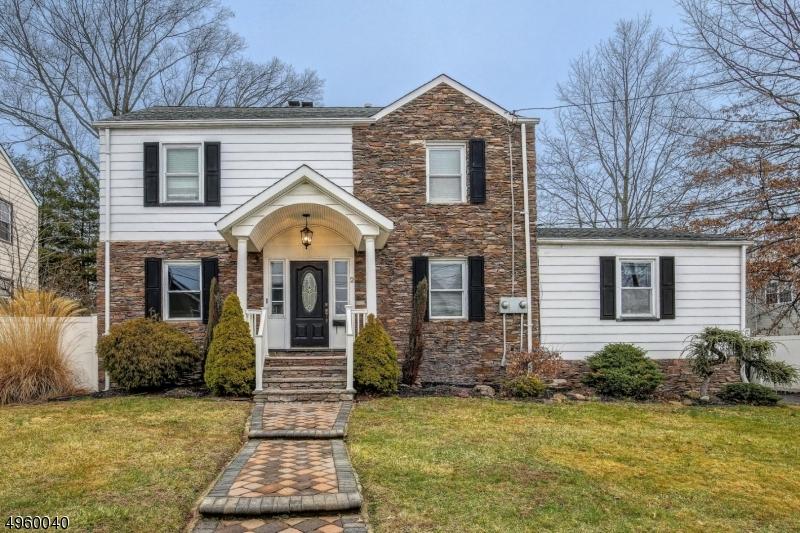 Multi-Family Homes для того Продажа на Cranford, Нью-Джерси 07016 Соединенные Штаты