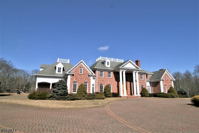 Single Family Homes por un Venta en Bernards Township, Nueva Jersey 07931 Estados Unidos