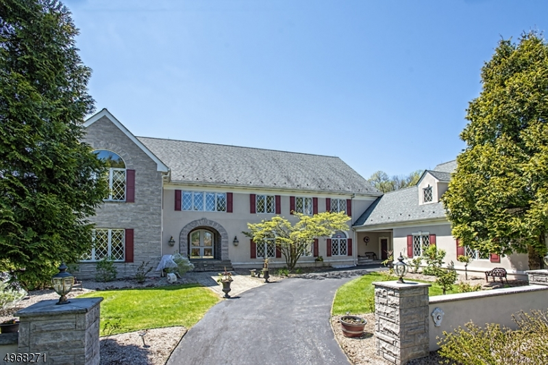 Single Family Homes 为 销售 在 Green Township, 新泽西州 07821 美国