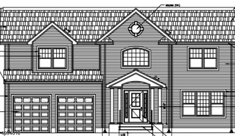Single Family Homes for Sale at Caldwell, New Jersey 07006 United States