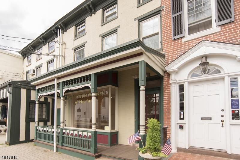 20 N UNION Street  Lambertville, ニュージャージー 08530 アメリカ
