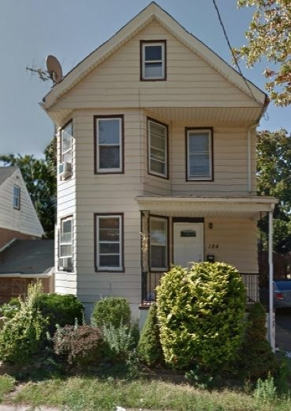 Multi-Family Home for Sale at 182-184 E 26TH Street Paterson, New Jersey 07514 United States