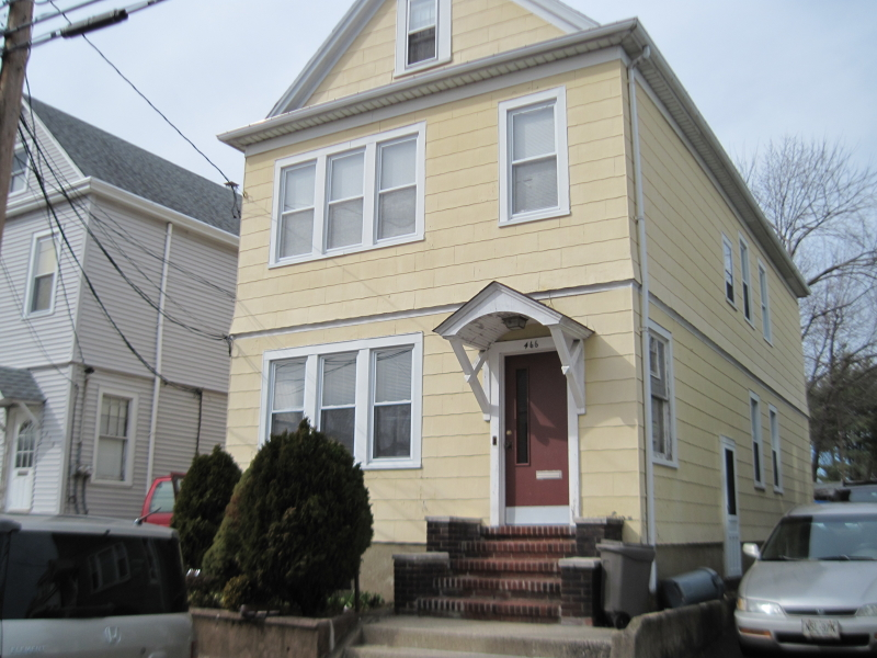 Single Family Home for Rent at 466 Howe Avenue Passaic, 07055 United States