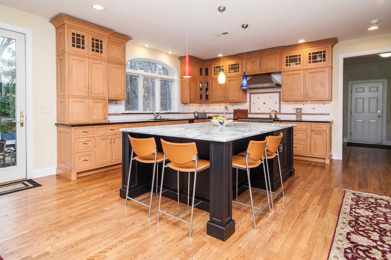 Additional photo for property listing at 54 Edward Court  Basking Ridge, Нью-Джерси 07920 Соединенные Штаты