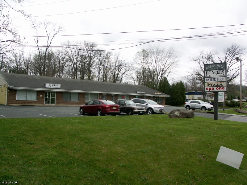 Commercial for Sale at 150 NJ ROUTE 31 N Hampton, New Jersey 08827 United States