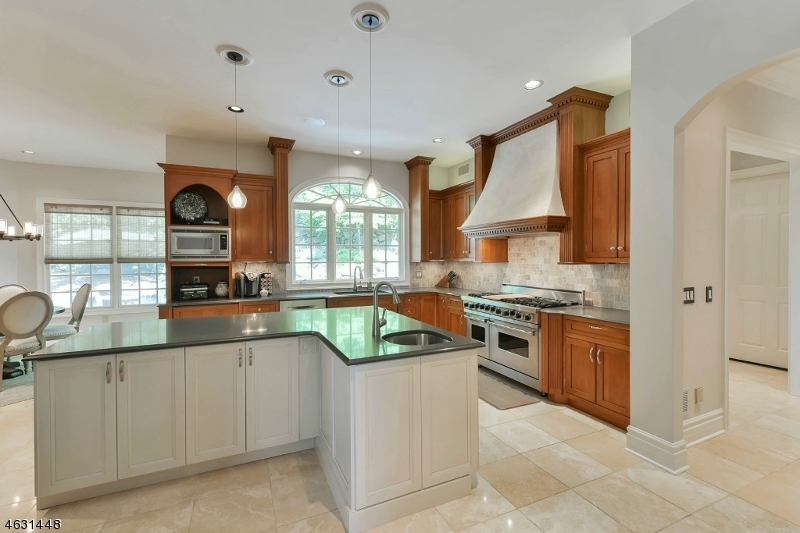Additional photo for property listing at 3 Briarcliff Road  Montville, Нью-Джерси 07045 Соединенные Штаты