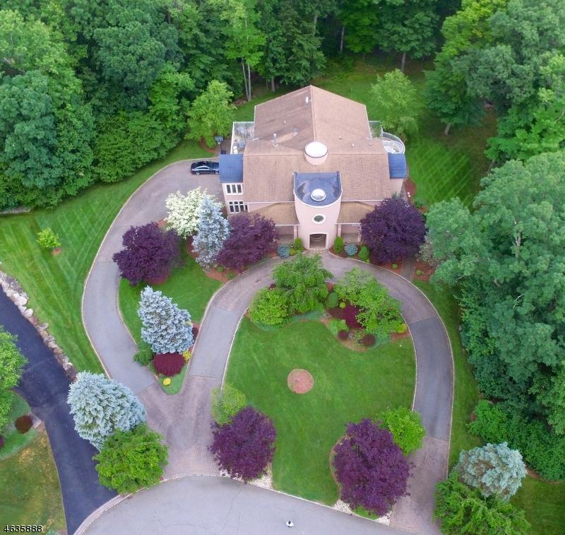 Частный односемейный дом для того Продажа на Address Not Available Boonton, 07005 Соединенные Штаты