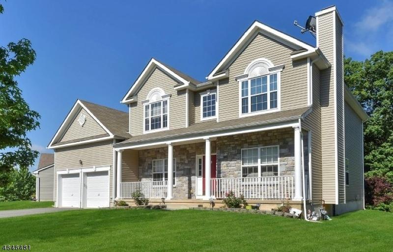 Частный односемейный дом для того Продажа на 19 WINDING RIDGE ROAD Lake Hopatcong, 07849 Соединенные Штаты