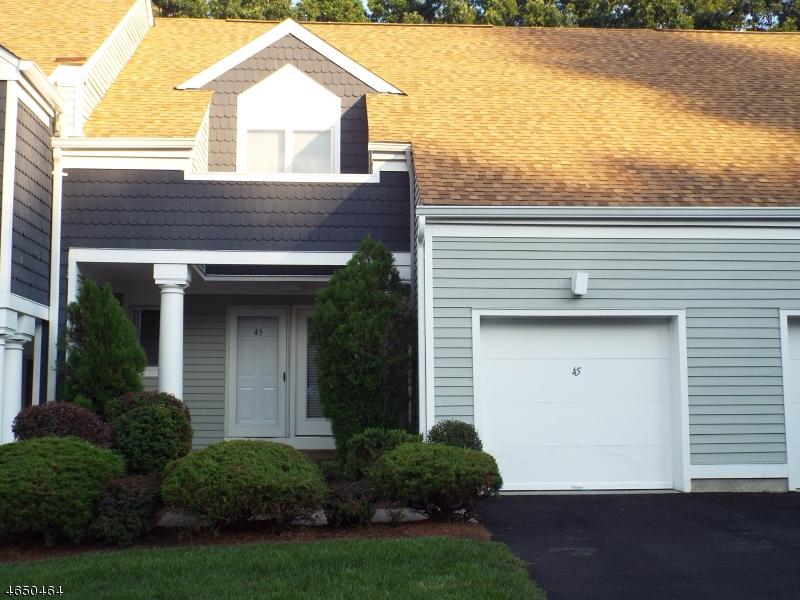独户住宅 为 销售 在 45 Beacon Hl 斯巴达, 新泽西州 07871 美国