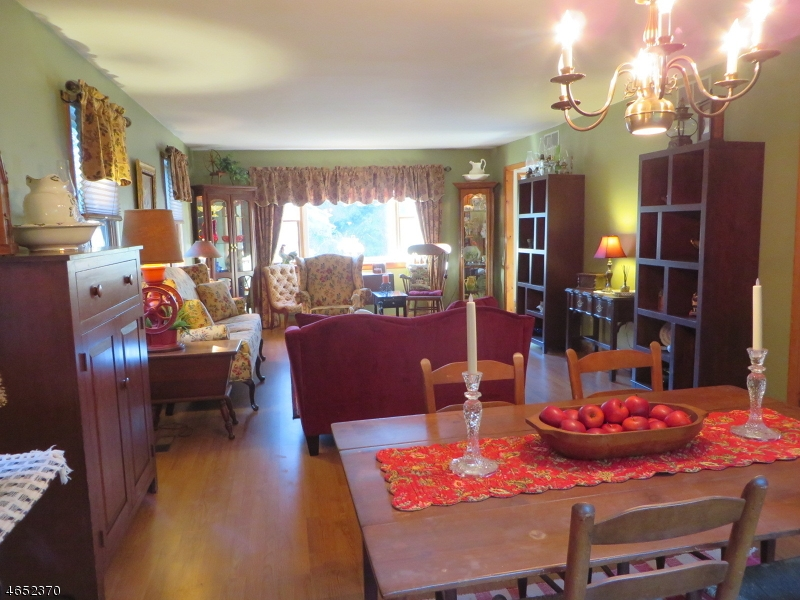 Additional photo for property listing at 117 North Street  Bloomsbury, New Jersey 08804 États-Unis