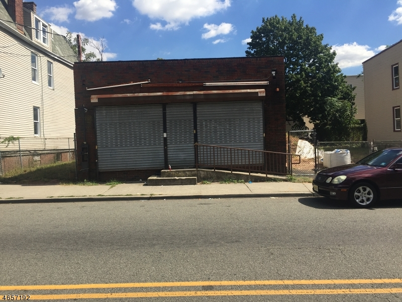 Commercial for Sale at 728 Grove Street Irvington, New Jersey 07111 United States