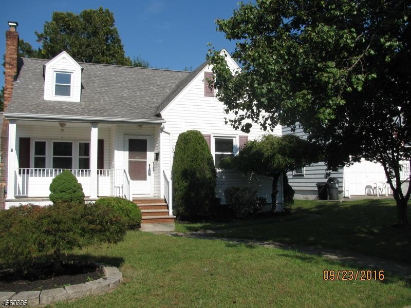 Casa Unifamiliar por un Venta en 44 Greendale Road Clifton, Nueva Jersey 07013 Estados Unidos