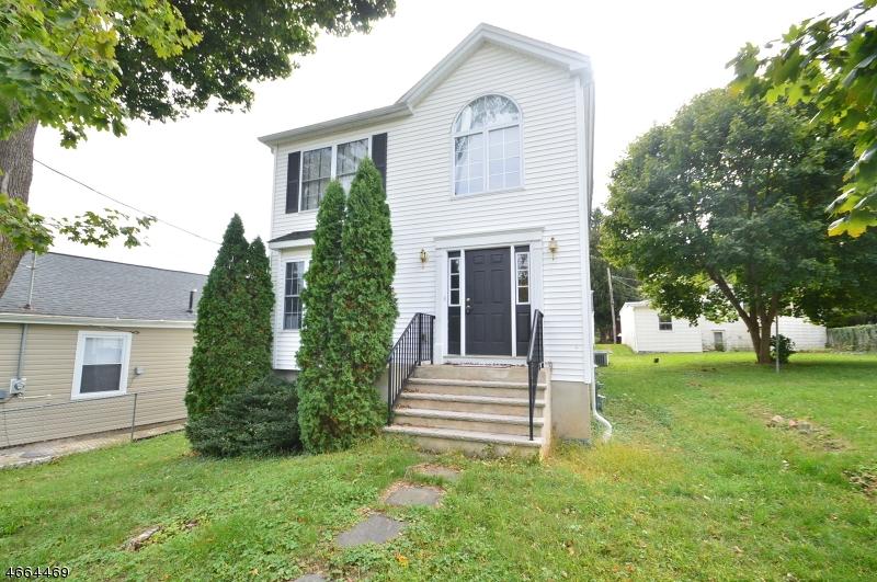 独户住宅 为 销售 在 304 N Prospect Street Phillipsburg, 新泽西州 08865 美国