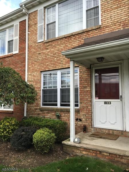 独户住宅 为 出租 在 1033 Cellar Avenue Scotch Plains, 新泽西州 07076 美国