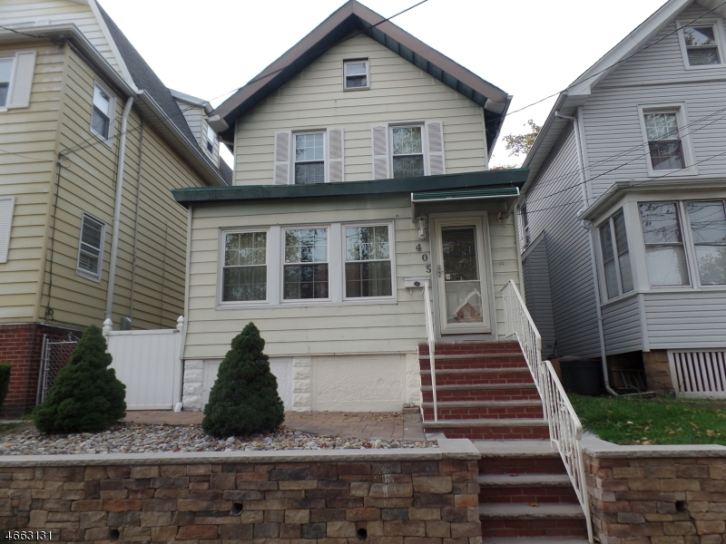 Additional photo for property listing at 405 Davis Avenue  Kearny, New Jersey 07032 États-Unis
