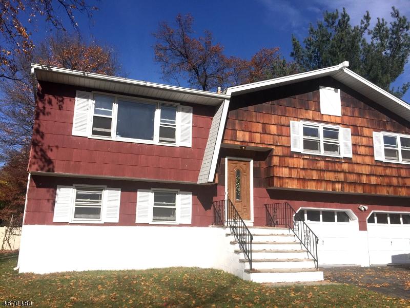Частный односемейный дом для того Аренда на 1A FLOYD Drive Totowa Boro, 07512 Соединенные Штаты
