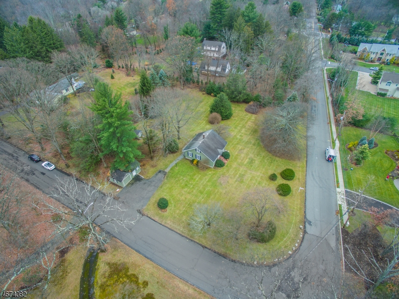 Single Family Home for Sale at 140 Upper Saddle River Road Montvale, 07645 United States