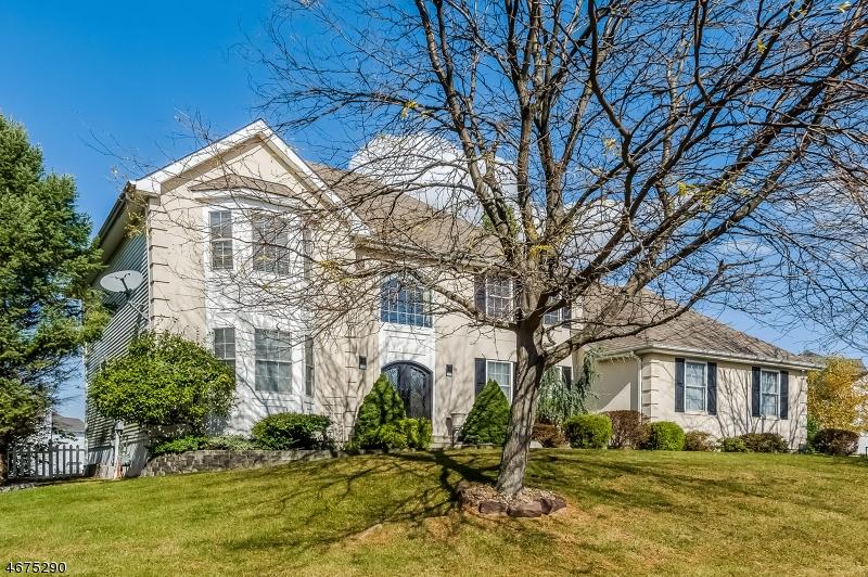 独户住宅 为 销售 在 503 Dori Place Stewartsville, 08886 美国