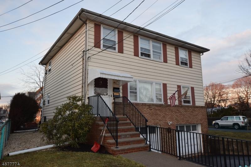 独户住宅 为 出租 在 40 Glaser Avenue Raritan, 新泽西州 08869 美国