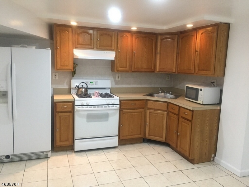 Single Family Home for Rent at 35 Long Street Jersey City, New Jersey 07305 United States