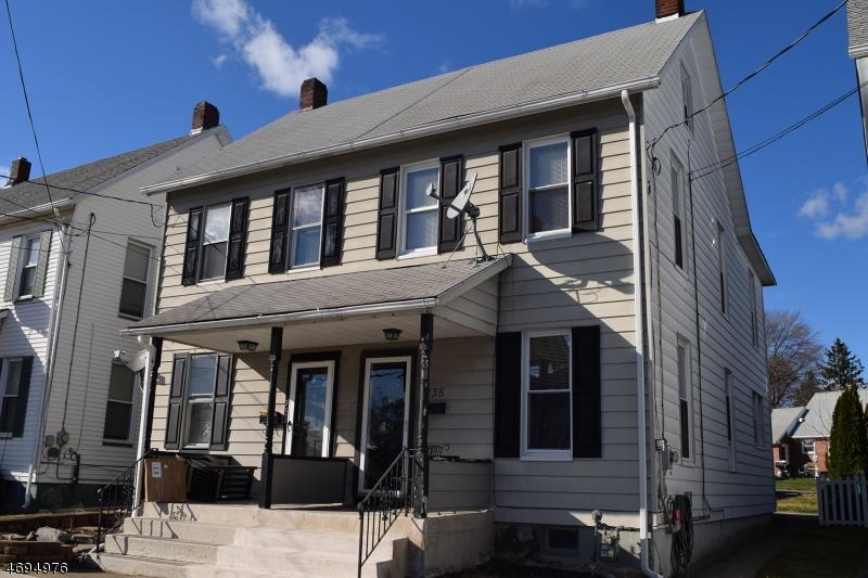 Частный односемейный дом для того Продажа на 735 North Blvd Alpha, 08865 Соединенные Штаты