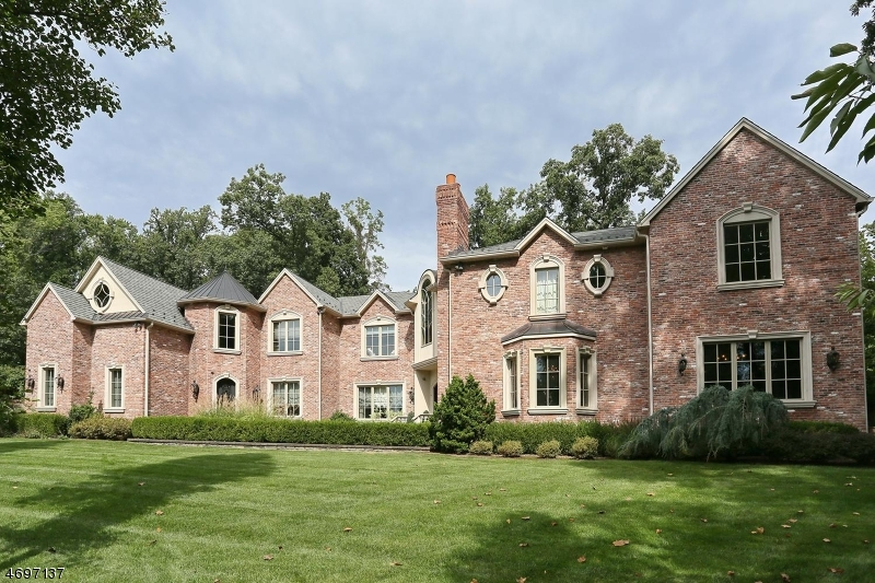 Single Family Home for Sale at 5 JOSEPH Court Upper Saddle River, 07458 United States